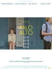 Palo Alto - Poster / Capa / Cartaz - Oficial 10