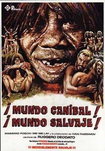 O Último Mundo dos Canibais - Poster / Capa / Cartaz - Oficial 10