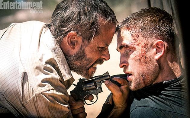 Primeira Imagem de Robert Pattinson em The Rover
