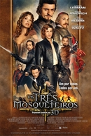 Os Três Mosqueteiros (The Three Musketeers)