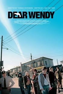 Querida Wendy - Poster / Capa / Cartaz - Oficial 1