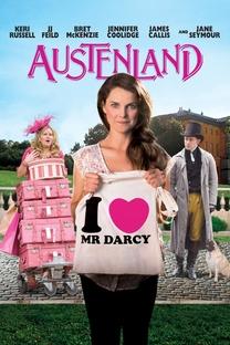Austenland - Poster / Capa / Cartaz - Oficial 5