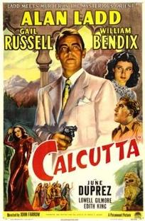 Calcutá  - Poster / Capa / Cartaz - Oficial 2