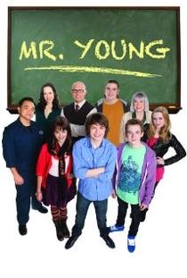 Senhor Young (1ª Temporada) - Poster / Capa / Cartaz - Oficial 1