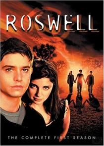 Arquivo Roswell (1ª Temporada) - Poster / Capa / Cartaz - Oficial 2