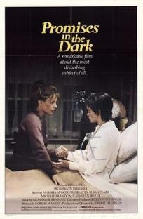 Promises in the dark - Poster / Capa / Cartaz - Oficial 2