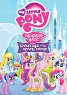 My Little Pony: A Amizade é Mágica (3ª Temporada) (My Little Pony: Friendship Is Magic (Season 3))