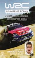 Campeonato Mundial de Rally FIA - Poster / Capa / Cartaz - Oficial 2