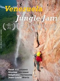 Venezuela Jungle Jam - Poster / Capa / Cartaz - Oficial 1