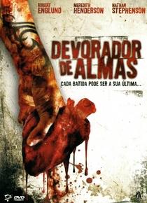 Devorador de Almas - Poster / Capa / Cartaz - Oficial 2
