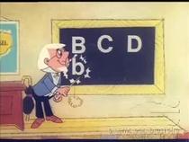 O Alfabeto Animado Nº 2 - Poster / Capa / Cartaz - Oficial 1