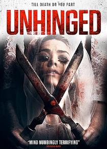 Unhinged - Poster / Capa / Cartaz - Oficial 1