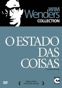 O Estado das Coisas - Poster / Capa / Cartaz - Oficial 6