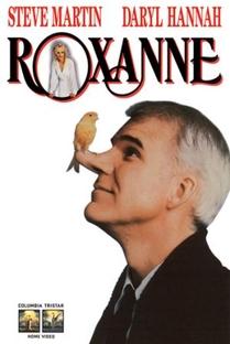 Roxanne - Poster / Capa / Cartaz - Oficial 1