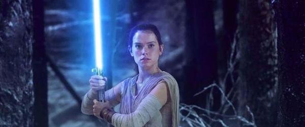 [ESPECIAL STAR WARS] Rey: força motriz, protagonismo e renovação!