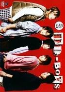 DD-BOYS (DD-BOYS ディーディーボーイズ)