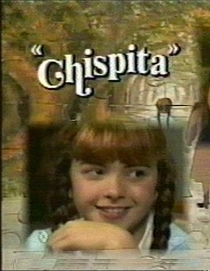 Chispita - Poster / Capa / Cartaz - Oficial 1