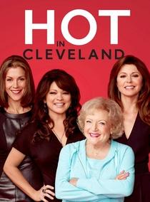 No Calor de Cleveland (6ª Temporada) - Poster / Capa / Cartaz - Oficial 1