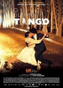 O Último Tango - Poster / Capa / Cartaz - Oficial 2