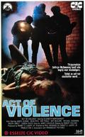 Ato de Violência (Act of violence)