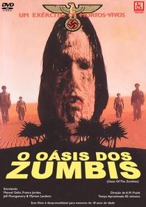 Oásis dos Zumbis - Poster / Capa / Cartaz - Oficial 3