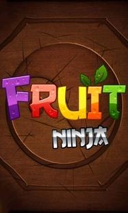 Fruit Ninja - Poster / Capa / Cartaz - Oficial 1