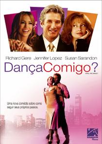 Dança Comigo? - Poster / Capa / Cartaz - Oficial 7