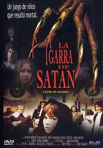 O Estigma de Satanás - Poster / Capa / Cartaz - Oficial 5
