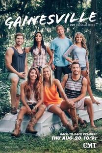 Gainesville: Amigos são Família (1ª Temporada) - Poster / Capa / Cartaz - Oficial 1