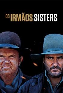 Os Irmãos Sisters - Poster / Capa / Cartaz - Oficial 6