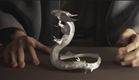 "CGI 3D Animated Short HD: ""Origami"" - by ESMA"