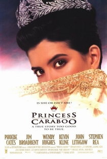 Princesa Caraboo - Poster / Capa / Cartaz - Oficial 1