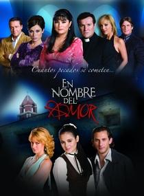 En Nombre del Amor - Poster / Capa / Cartaz - Oficial 1