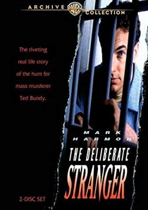 The Deliberate Stranger - Poster / Capa / Cartaz - Oficial 3