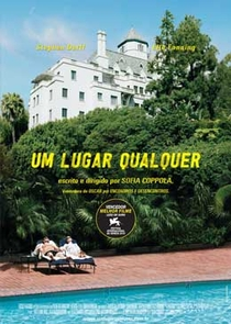 Um Lugar Qualquer - Poster / Capa / Cartaz - Oficial 4