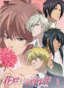 Hanasakeru Seishounen - Poster / Capa / Cartaz - Oficial 1