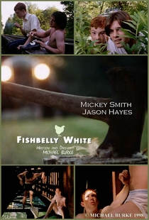 Fishbelly White - Poster / Capa / Cartaz - Oficial 2