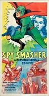 Terror dos Espiões (Spy Smasher)