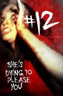 #12 - Poster / Capa / Cartaz - Oficial 1
