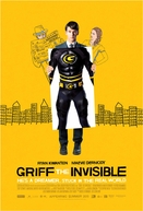 Griff, O Invisível (Griff the Invisible)