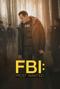 Série FBI - Most Wanted - 2ª Temporada Download