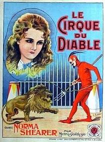 O Circo do Diabo - Poster / Capa / Cartaz - Oficial 1