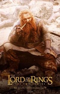 O Senhor dos Anéis: As Duas Torres - Poster / Capa / Cartaz - Oficial 12