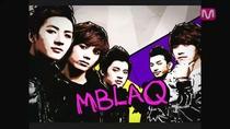 Sesame Player - MBLAQ - Poster / Capa / Cartaz - Oficial 2