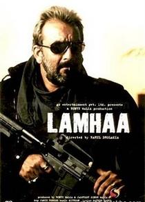 Lamhaa - Poster / Capa / Cartaz - Oficial 1