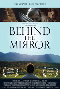 Behind the Mirror - Poster / Capa / Cartaz - Oficial 1