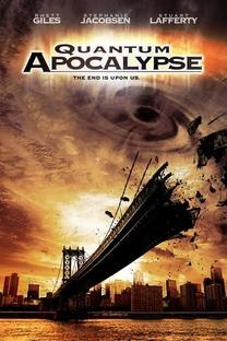 O Apocalipse - Poster / Capa / Cartaz - Oficial 3