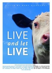 Viva e deixe viver - Poster / Capa / Cartaz - Oficial 1