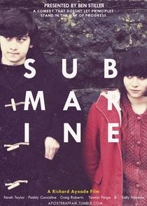 Submarine - Poster / Capa / Cartaz - Oficial 8