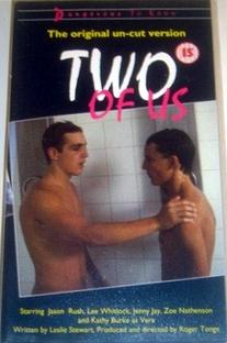 Nós Dois - Poster / Capa / Cartaz - Oficial 3